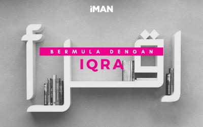 Bermula Dengan Iqra