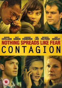 Filem Contagion