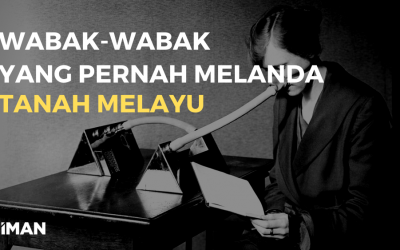 Wabak-Wabak Yang Pernah Melanda Tanah Melayu