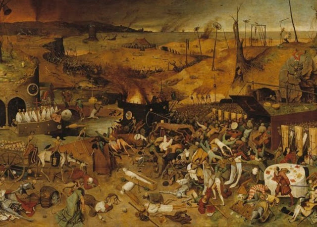 Wabak-wabak Dalam Sejarah Islam