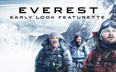 Filem Everest: Mengapa Ingin Mendaki Jalan Yang Tinggi Dan Sukar?