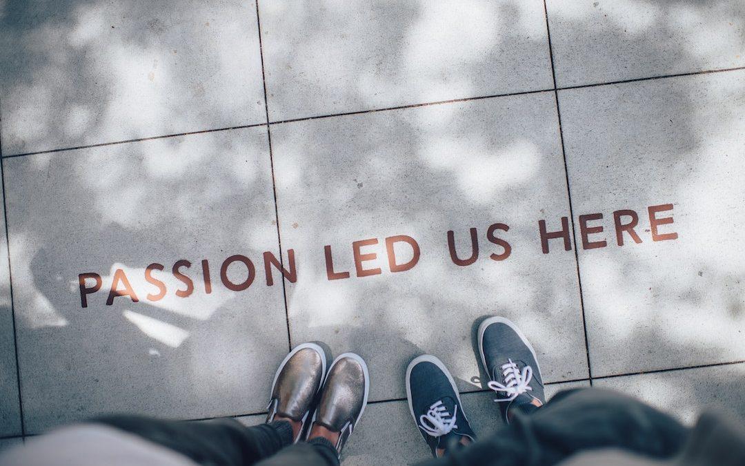 Masih Kabur Apa 'Passion' Anda? 4 Platform Ini Mungkin Dapat Membantu Untuk Mencari 'Passion' Itu