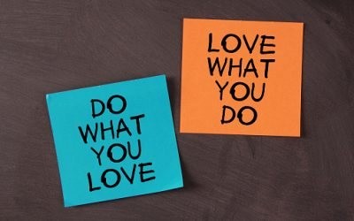 'Passion' VS Karier: Bagaimana Nak Mula (Semula)?